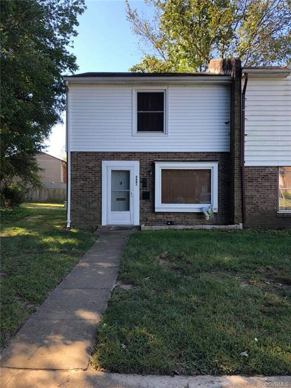 4601 Chiswell Chesterfield, VA 23234