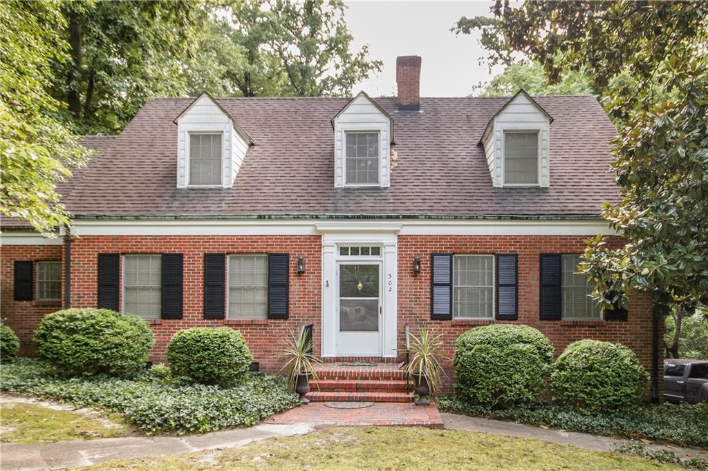 302 Mansion Hopewell, VA 23860