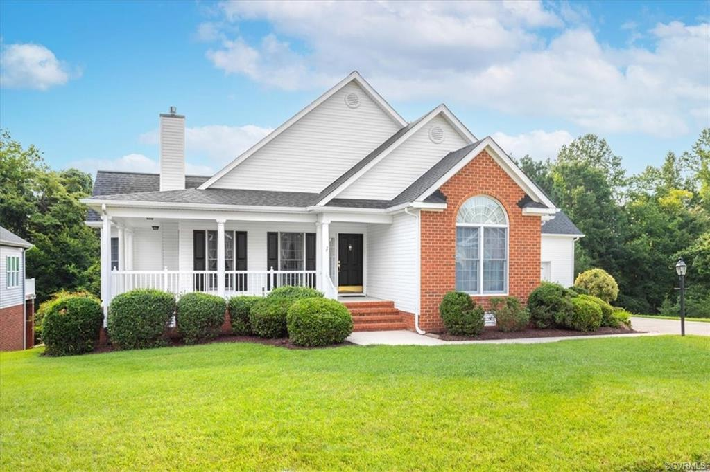 299 Kennon Pointe Colonial Heights, VA 23834