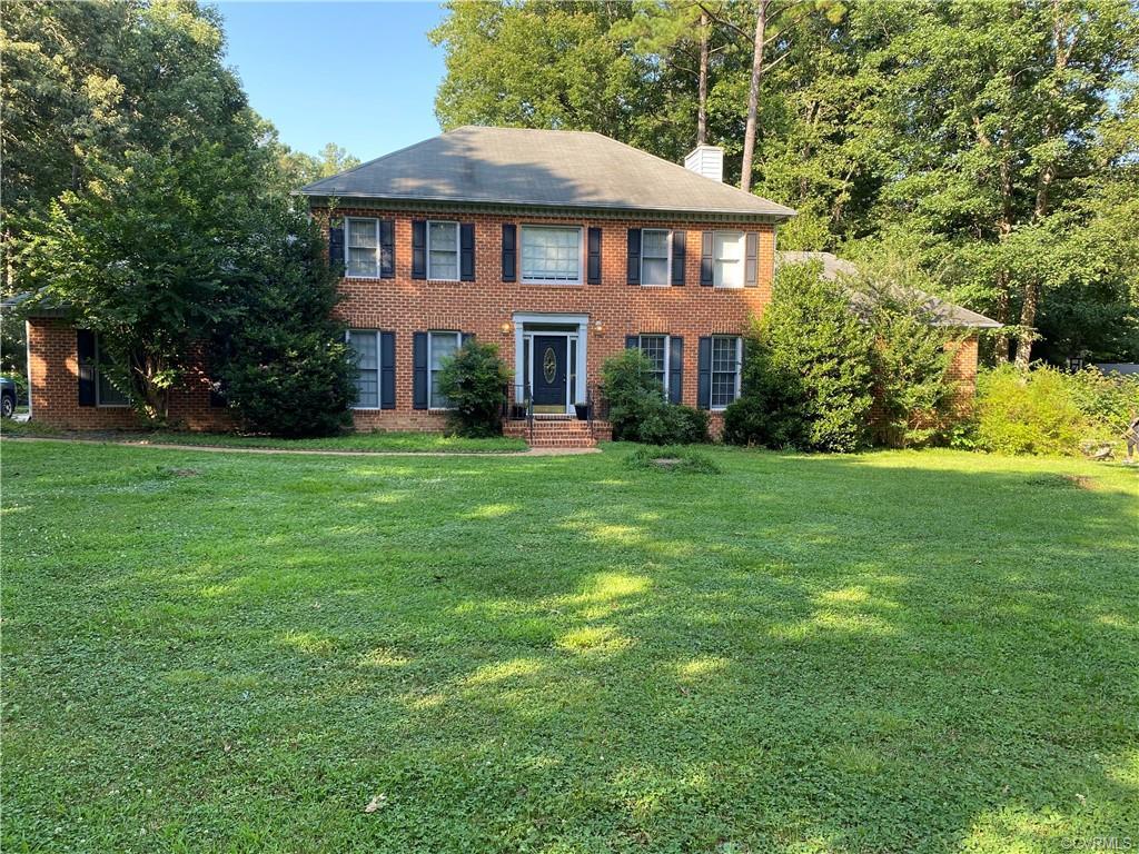 13710 Brandy Oaks Chesterfield, VA 23832