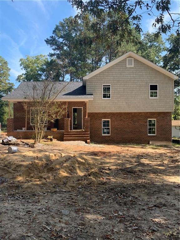 1813 Dinwiddie Hopewell, VA 23860