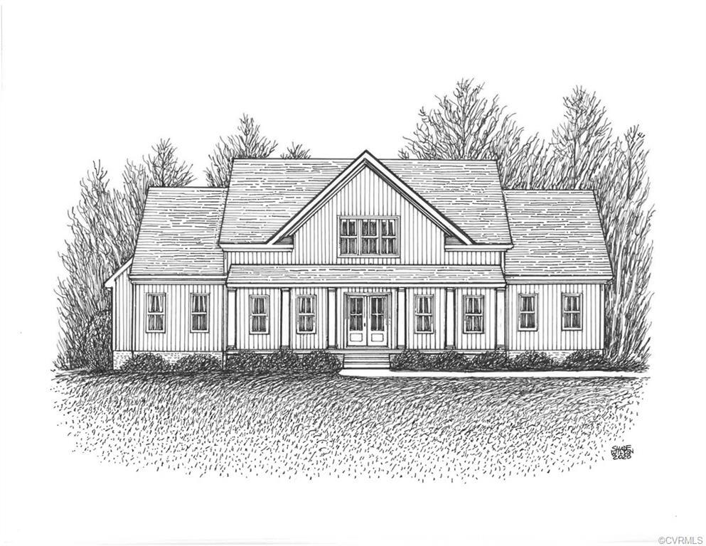 1741 Fishers Pond Maidens, VA 23102