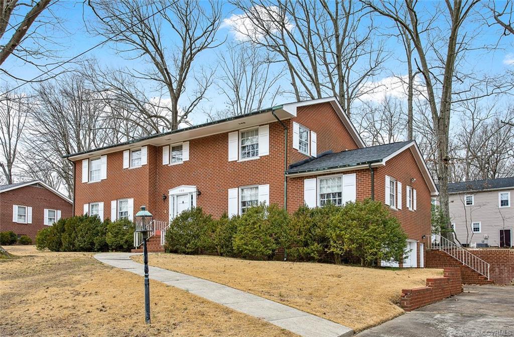 306 Radford Hopewell, VA 23860