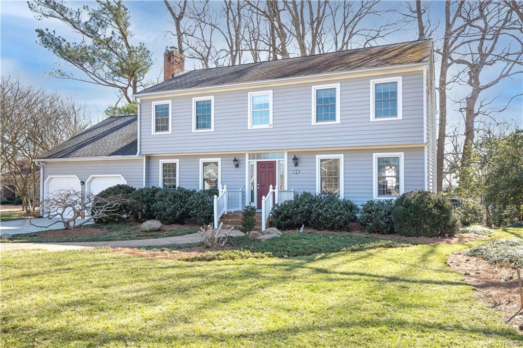 121 Breezy Hill Colonial Heights, VA 23834