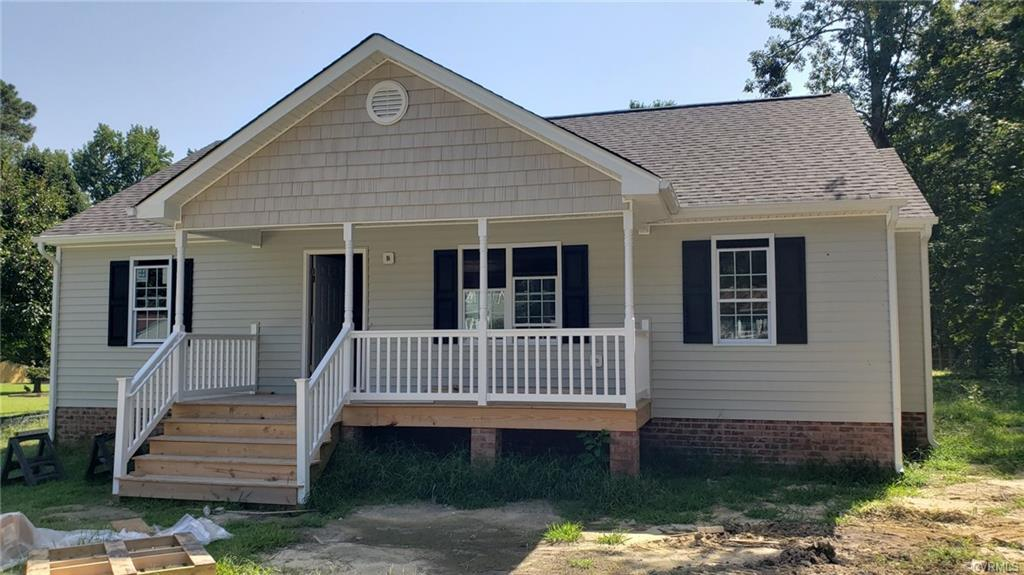 19707 White Fawn South Chesterfield, VA 23803