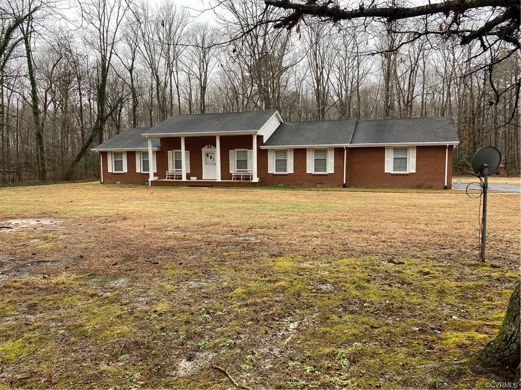 3614 Ruffin Hopewell, VA 23860