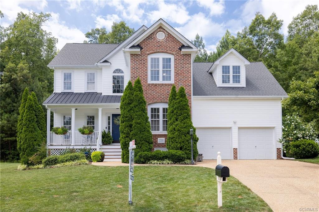 7724 Hampton Manor Chesterfield, VA 23832