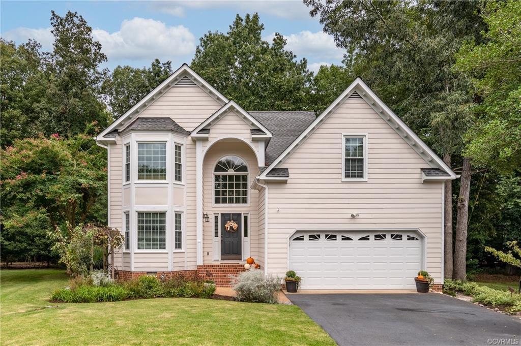 14902 Highberry Woods Midlothian, VA 23112