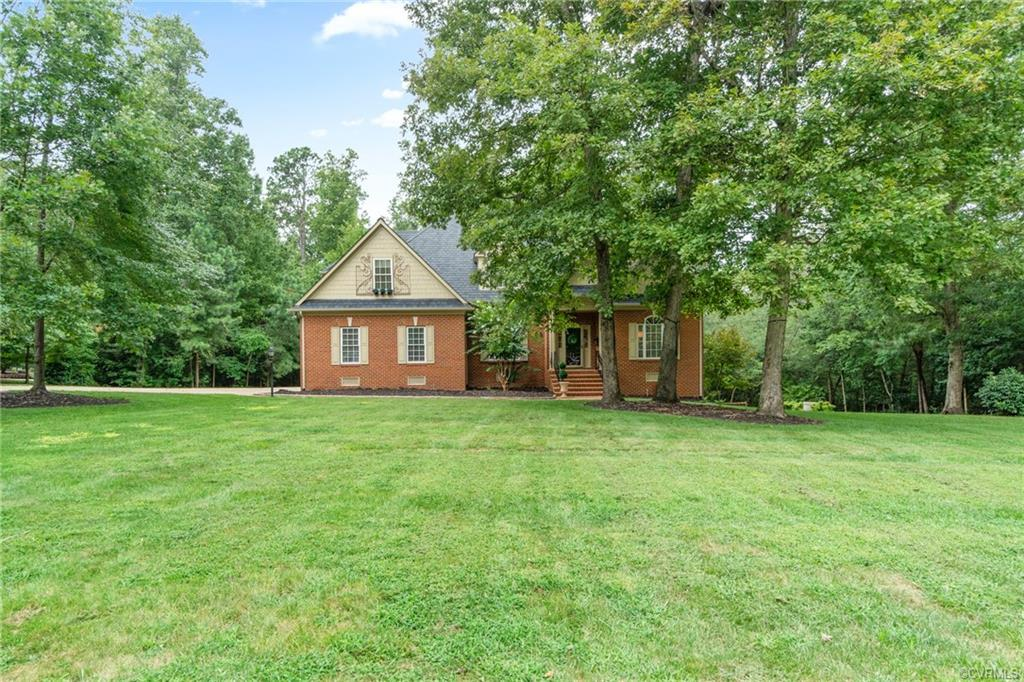 11340 Woodland Pond Chesterfield, VA 23838