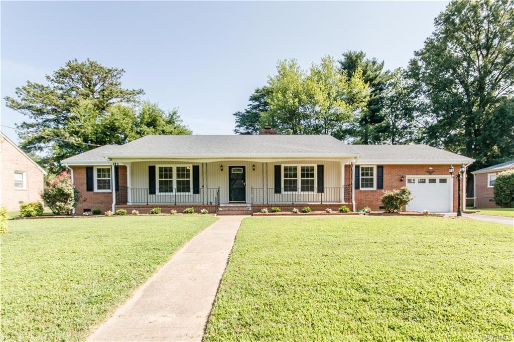 1302 Elmwood Colonial Heights, VA 23834