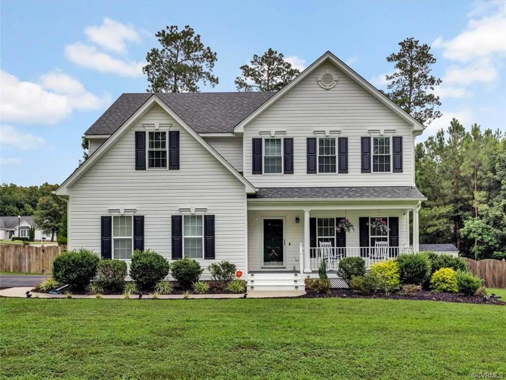 1807 Irvin South Chesterfield, VA 23834