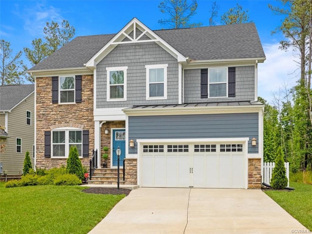 17912 Boston Creek Moseley, VA 23120