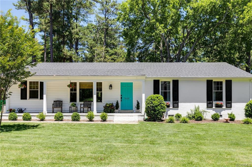 7620 Piney Branch Richmond, VA 23225