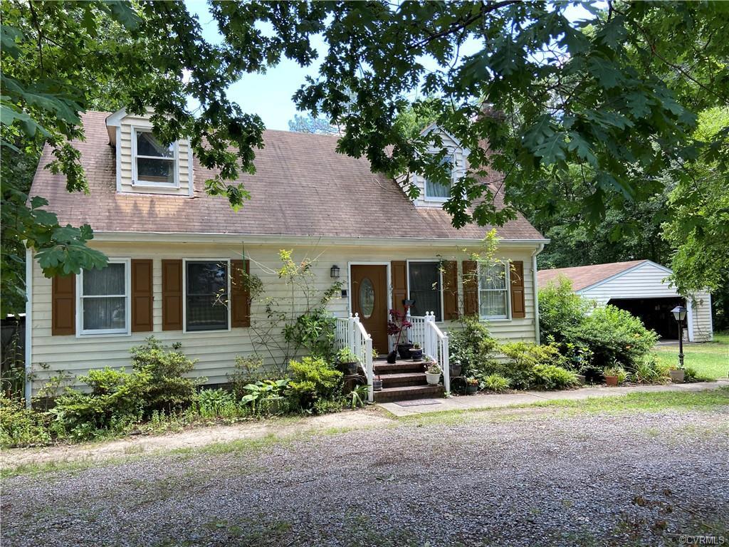 20205 White Oak Sutherland, VA 23885