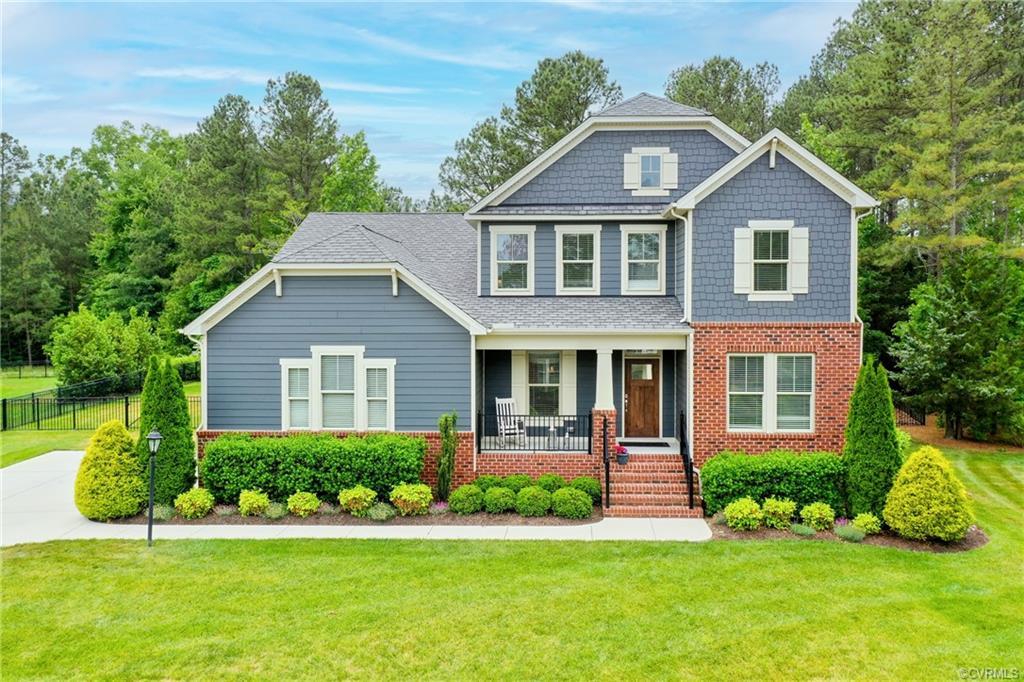 170 Grayash Richmond, VA 23238