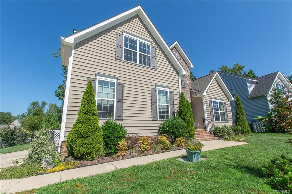14600 Forest Row Chesterfield, VA 23112