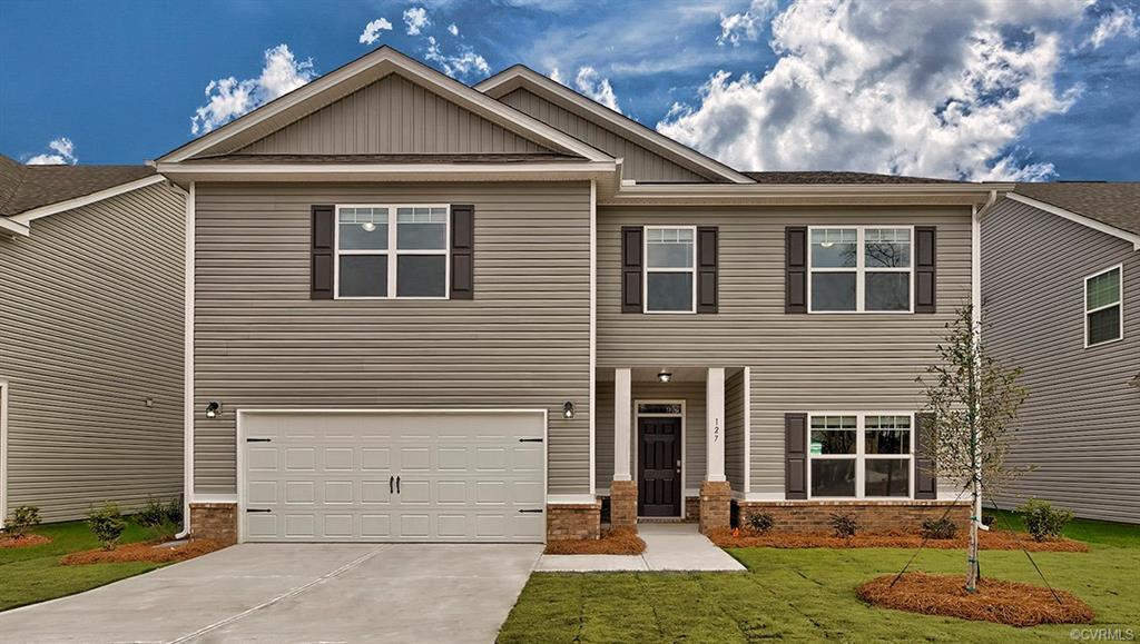 5530 Tag Alder Terrace Moseley, VA 23120