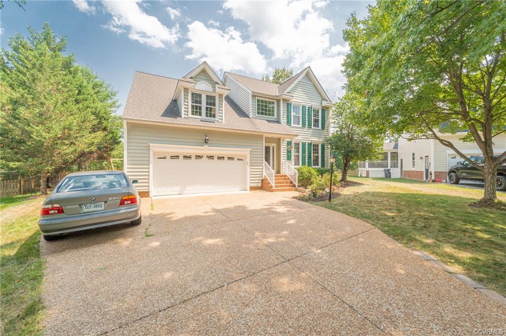6221 Manor Park Glen Allen, VA 23059