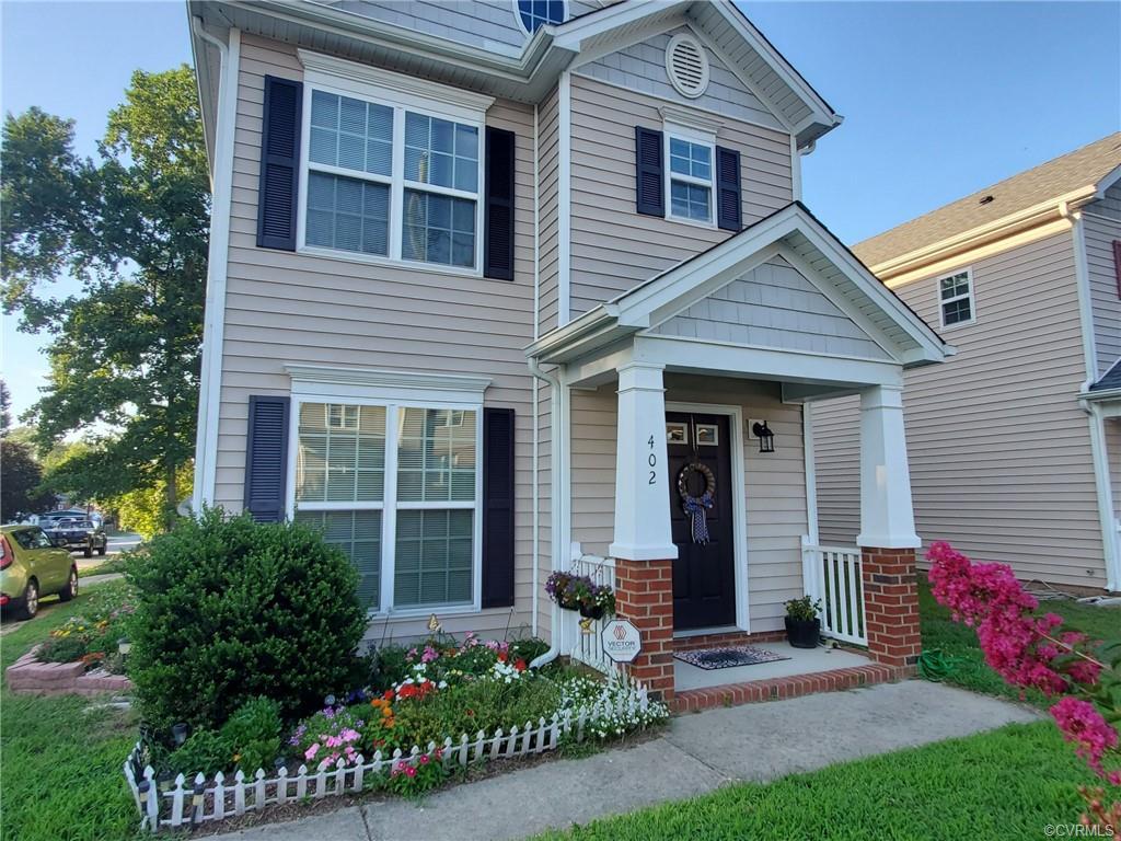 402 Orange Colonial Heights, VA 23834