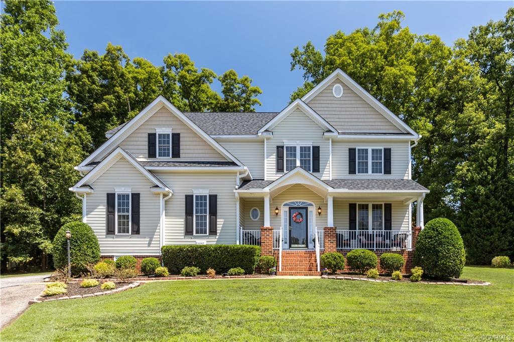 14207 Pleasant Creek South Chesterfield, VA 23834