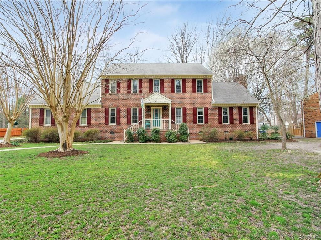 8414 Copperpenny Chesterfield, VA 23832