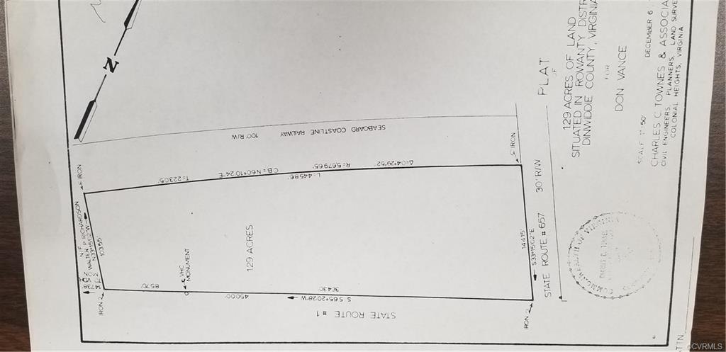 16105 Boydton Plank Dewitt, VA 23840