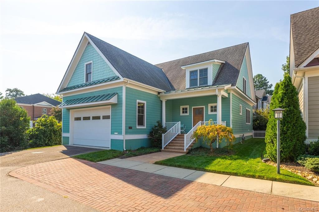 5801 Maple Green Richmond, VA 23226