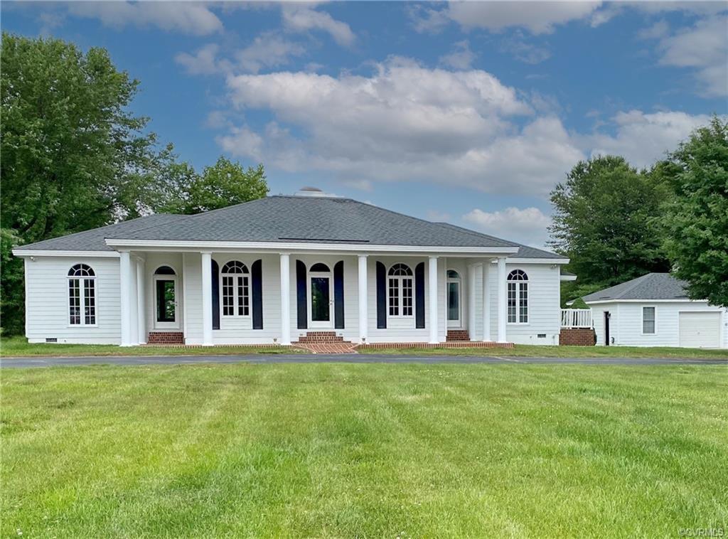 13064 Winns Church Glen Allen, VA 23059