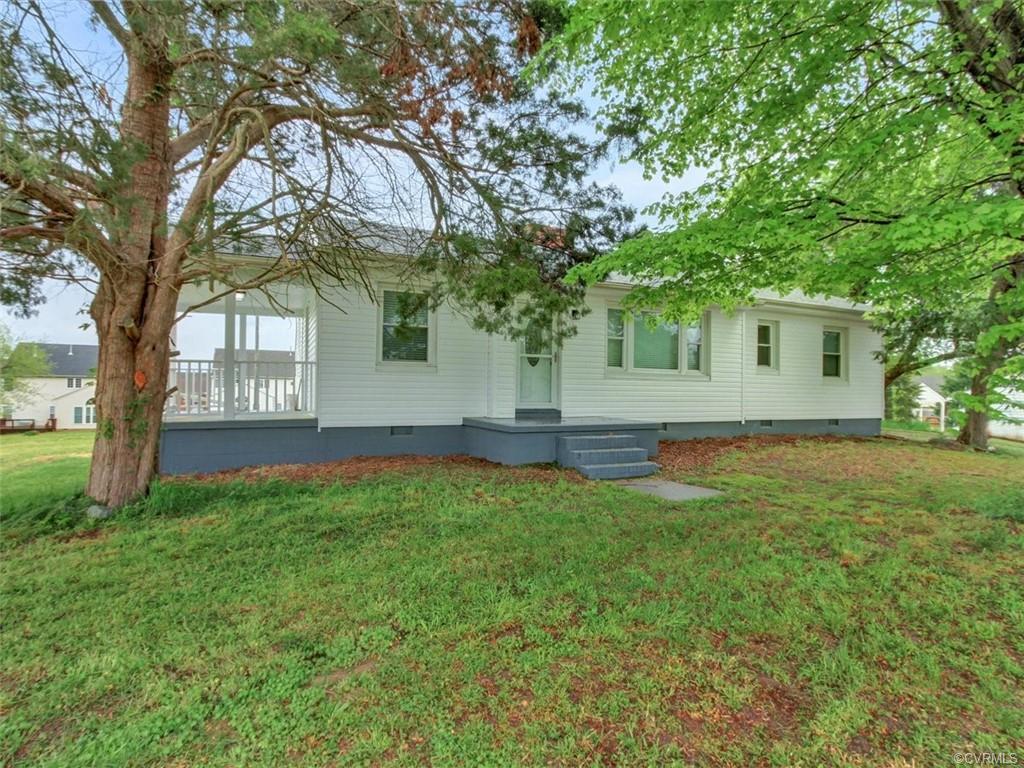 3510 Harvie Richmond, VA 23223