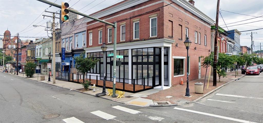 1726 Main Richmond, VA 23223