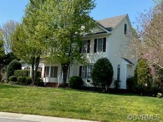 12621 Green Garden Chester, VA 23836