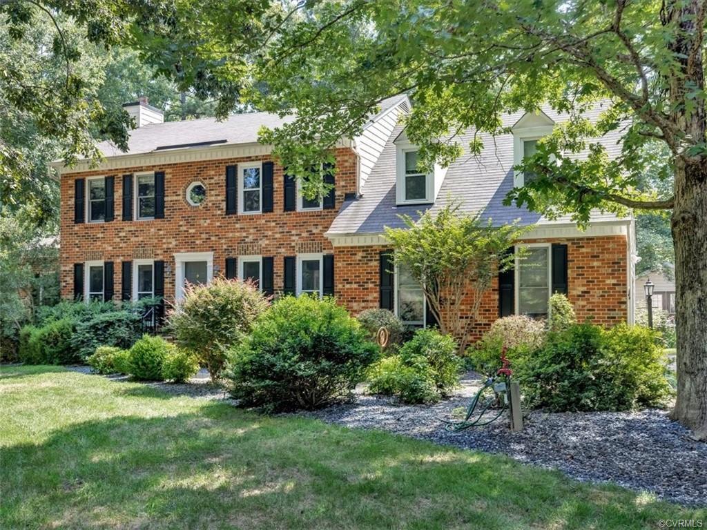13631 Brandy Oaks Chesterfield, VA 23832