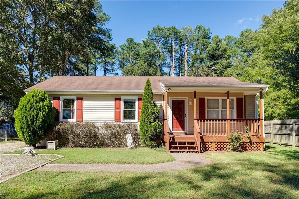 515 Oak Hill Petersburg, VA 23805