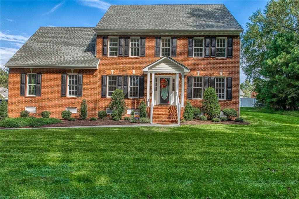 149 White Bank Colonial Heights, VA 23834