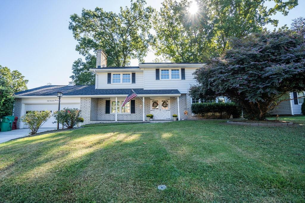 817 Forestview Colonial Heights, VA 23834