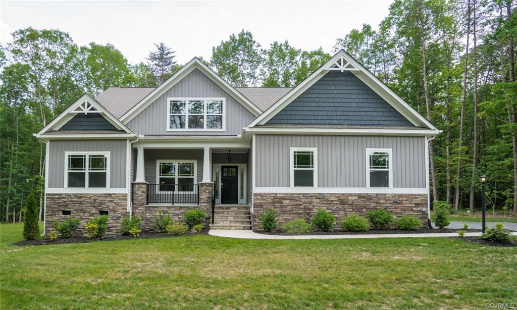 16135 Grove View Montpelier, VA 23192