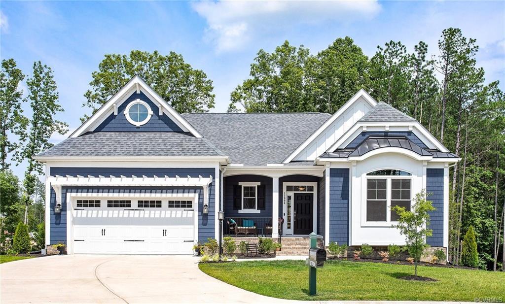 17906 Grand Haven Moseley, VA 23120