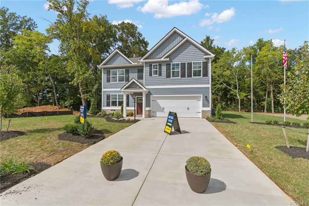 810 Eagle Place Prince George, VA 23860