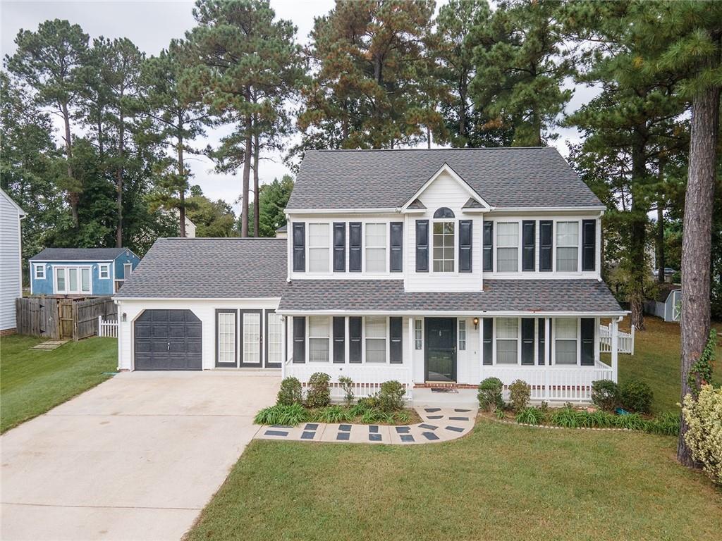 18515 Rollingside Chesterfield, VA 23834