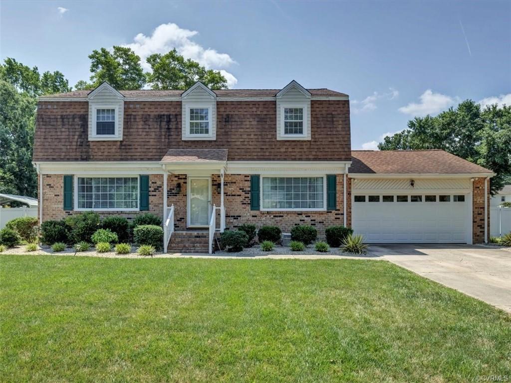 4713 Ridgecrest Colonial Heights, VA 23834