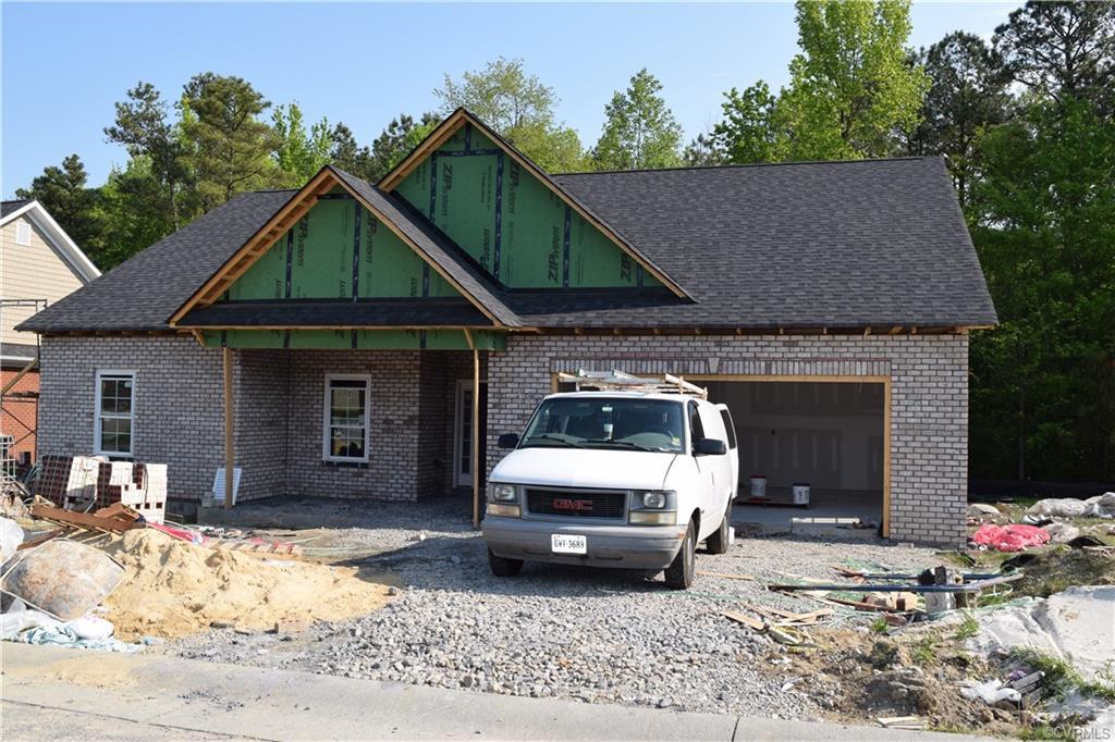 3403 Cobblestone Hopewell, VA 23860