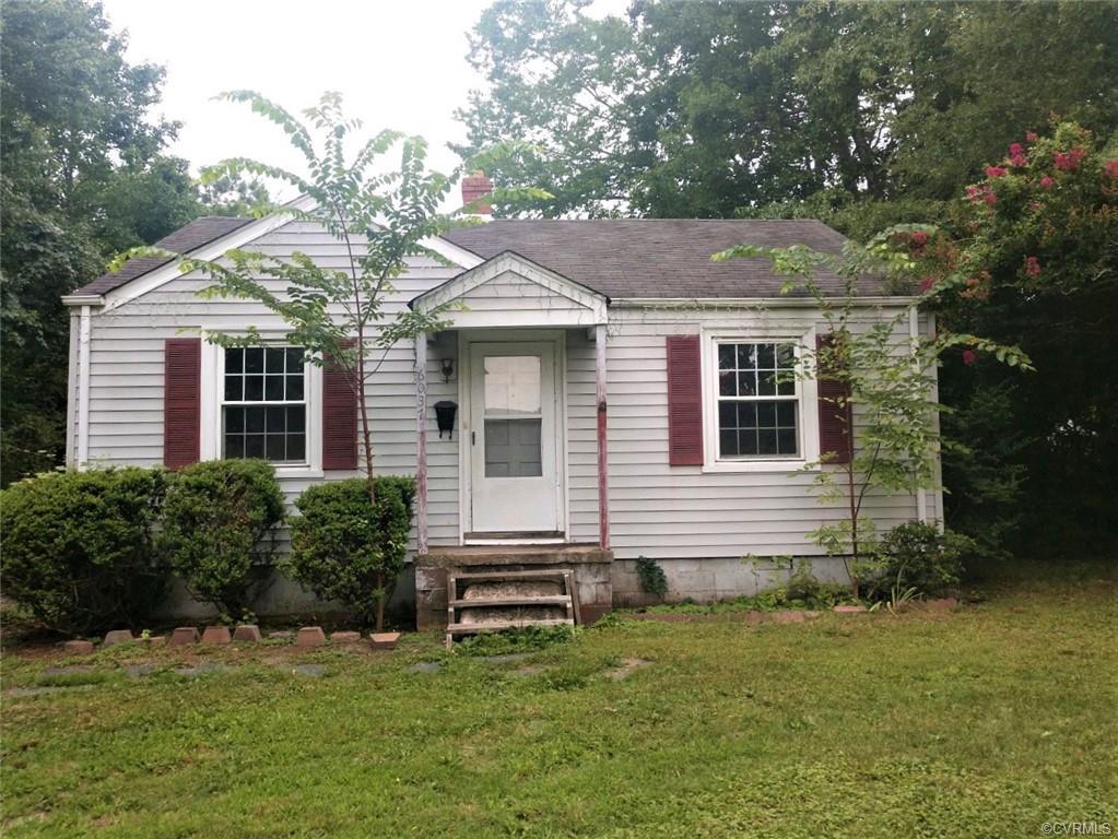6041 Wainwright Richmond, VA 23225